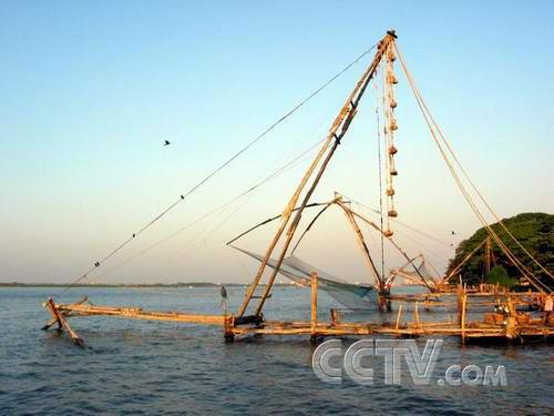 渔网鞋织法图解步骤